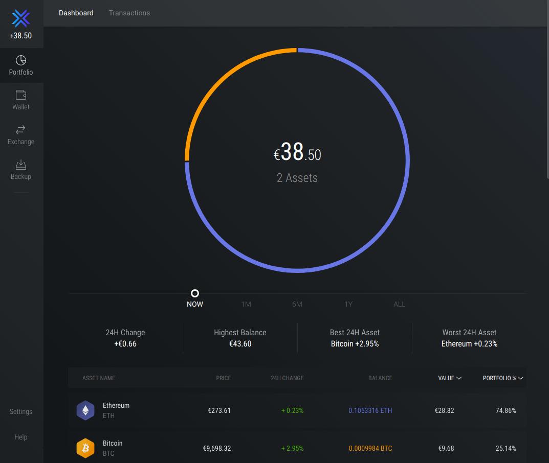 So verwenden Sie den EasyMiner fur mein Bitcoin