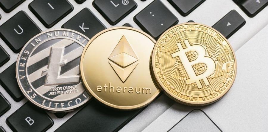 Welche kryptowährungen lassen sich minen